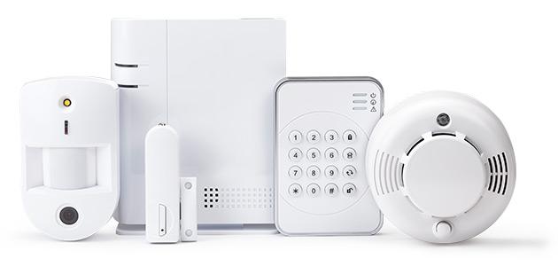Ima protect t l surveillance alarme et pr vention des for Alarme et telesurveillance maison
